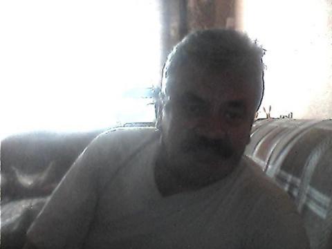 Равиль Каримов