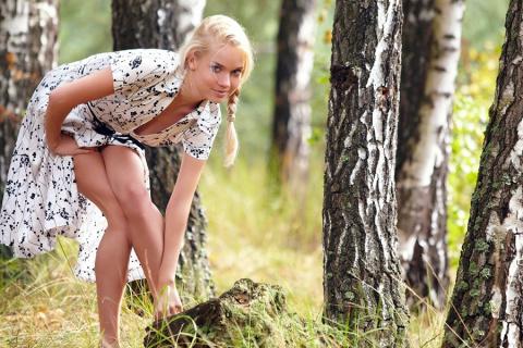 Почему мне не жалко русских женщин