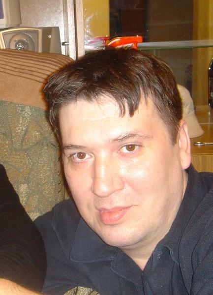 Игорь Махнаев