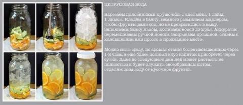 Рецепты приготовления полезн…
