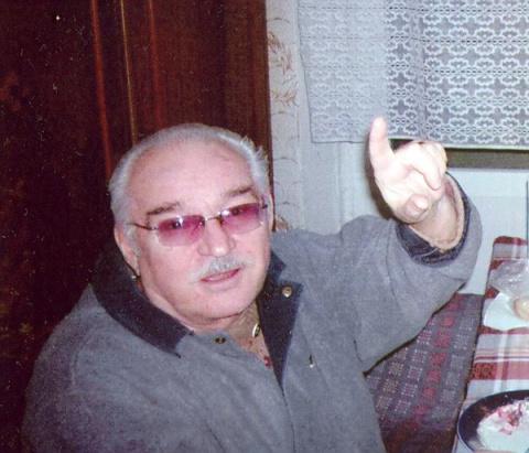 Владимир Владимир Гуськов