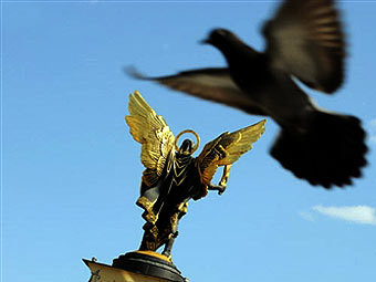 Начало конца: война в Киеве  http://www.russiapost.su/archives/36640