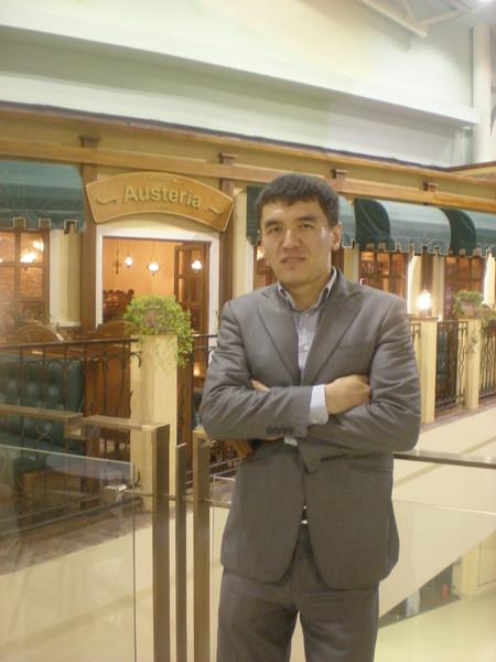 Зейлхан Тагаев