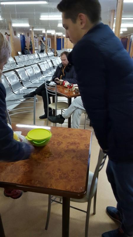 Куда разбежались севастопольские депутаты на каникулах?(фото, документ)