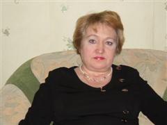 Надежда Токарева