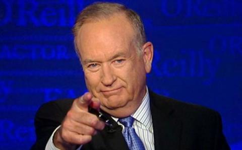 Оскорбивший Путина журналист О'Райли уволен из Fox News