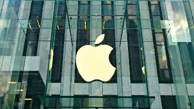 Apple запатентует «умное кольцо»