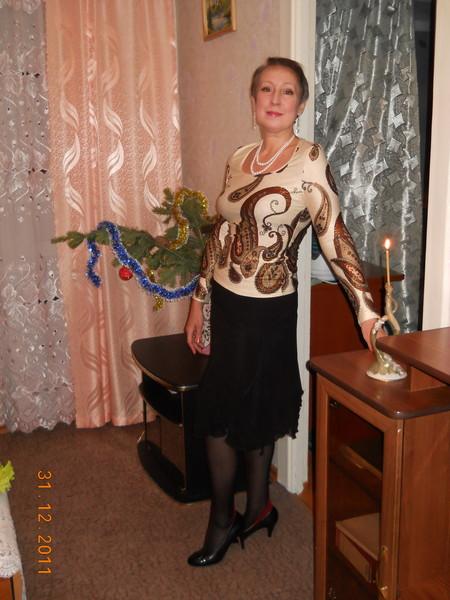 Марина Поплавская (личноефото)