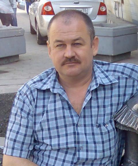 Владимир Островский