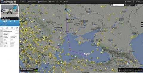 Порошенко объявил Украину окном для Казахстана в Европу