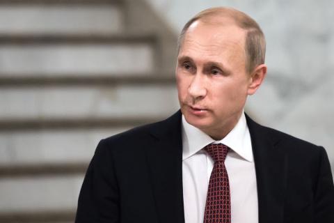 Путин назвал «невозможной» войну между Россией и Украиной