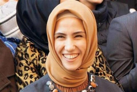 Боевики ИГИЛ лечатся в госпитале, принадлежащем дочери Эрдогана