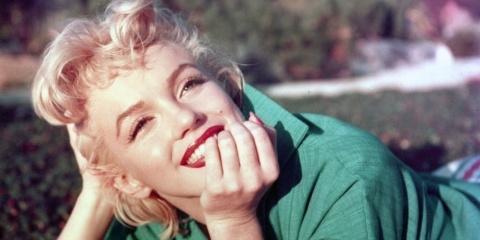 8 секретов красоты от визажиста Мэрилин Монро