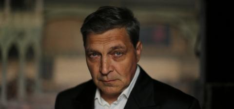 Александр Невзоров: Няня-уби…