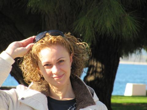 Тальяна Карлова