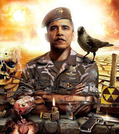 На шее прибалтов змеиный узел НАТО