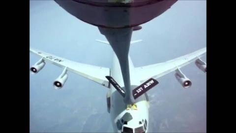 Эти видео из кабины пилотов …
