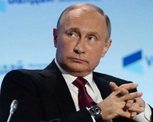 «Макрон пытался хамить Путину и перехватывать тезисы у Ле Пен»