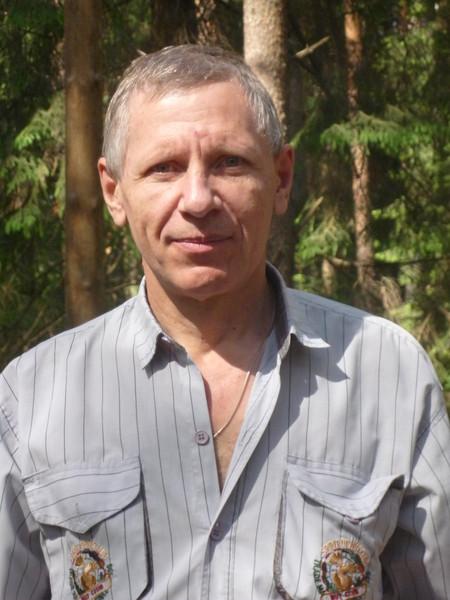 Сергей Шушманов