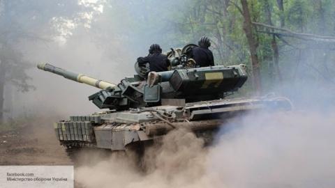 Гончаренко в Раде раскрыл планы Порошенко: зачем Украине летальное оружие - будут брать штурмом Донецк?