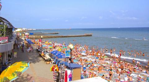 Лучшие в Сочи пляжи для отды…