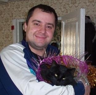 Sergey Bazulev