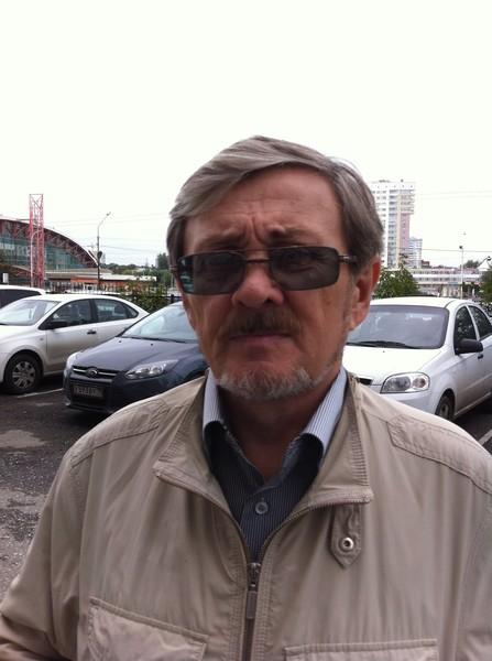 Виктор Исаков (личноефото)