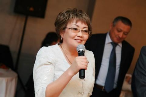 Гульшара Утенова