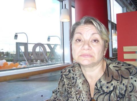 nattalia sreltsova (Cерадзская)