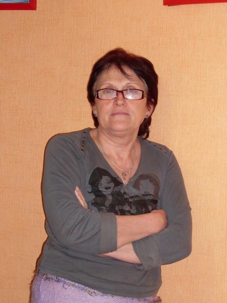Екатерина Пальянова