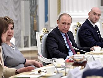 У Путина серьёзные проблемы с правительством Медведева.