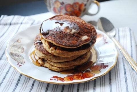 Неделька: 7 простых рецептов идеального завтрака