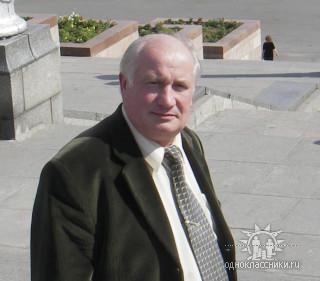 Михаил Ефимов