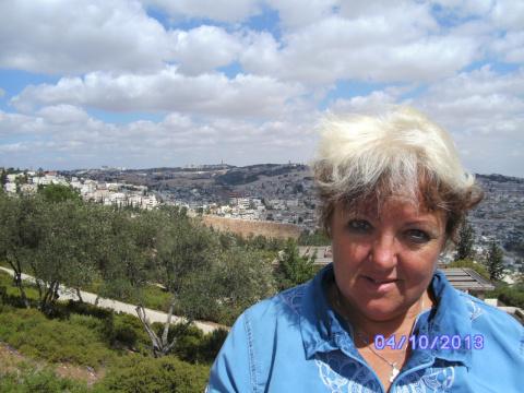 Израиль. Иерусалим