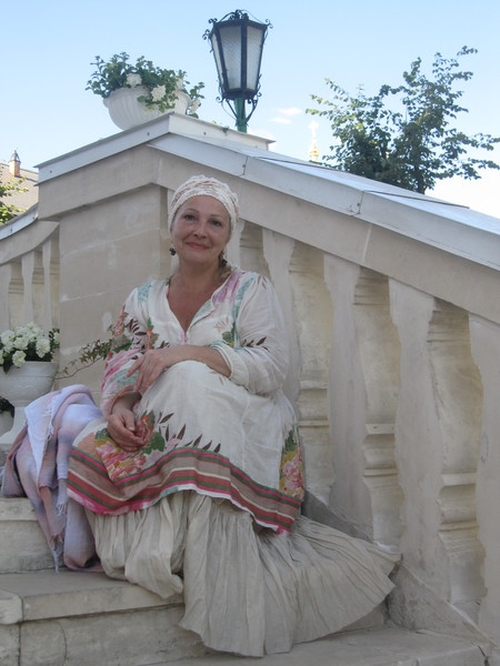 Екатерина Наполова (личноефото)