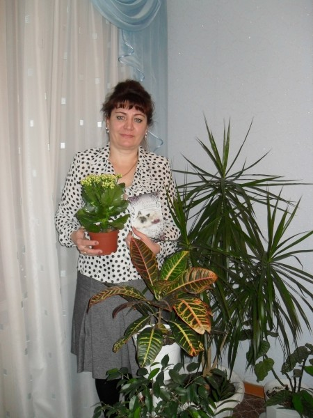 Людмила Козырева (личноефото)