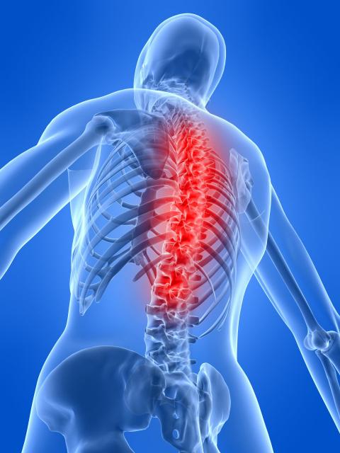 Шесть заблуждений о лечении спины