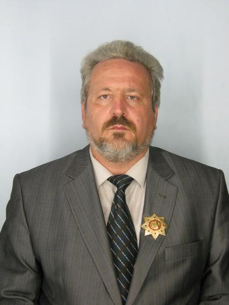 Александр Котченко