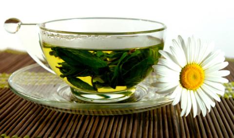 Чаи которые успокаивают нервную систему