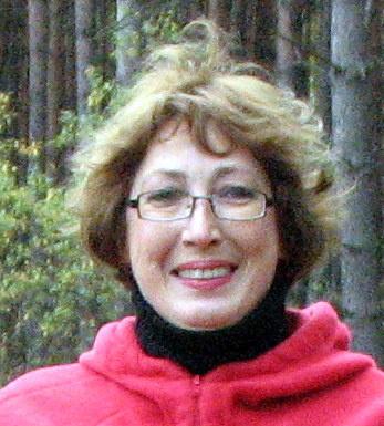 Наталия Сафонова (личноефото)
