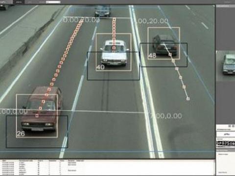Как вести себя на трассе, чтобы камеры вас не замечали