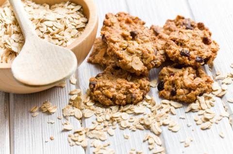Как приготовить овсяное печенье. 3 беспроигрышных рецепта