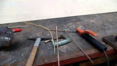 Как сделать электроды своими…