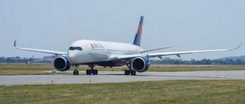 Delta Air Lines получила в а…
