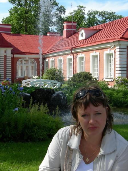 Ирина Агафонова