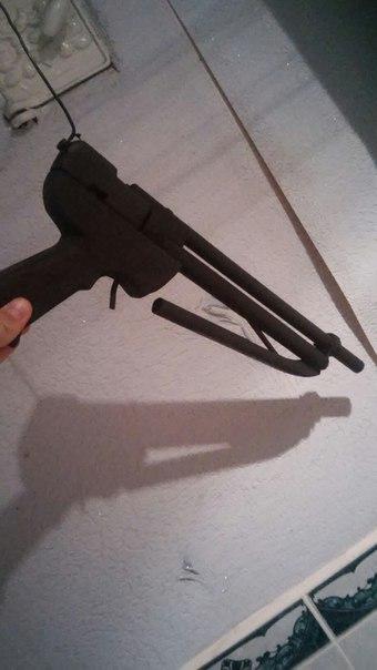 Мультикомпрессионный пистоле…