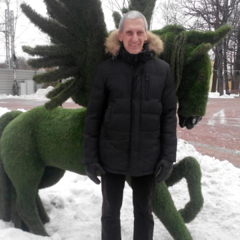Дмитрий Марачевский