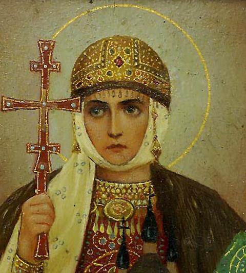 Великие женщины России. Блаженная Матрона Московская. Помощь и предсказания.