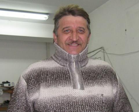 Валерий Вяткин