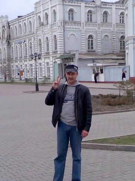 Дмитрий Шевцов
